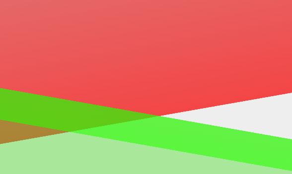 红色台阶矢量图