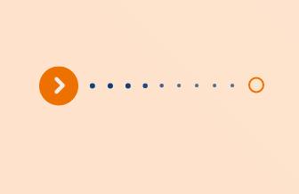 HTML5 SVG常见移动应用中滑动解锁动画 - 踏得网