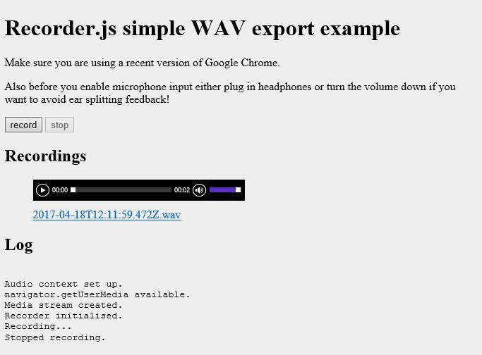 HTML5+Tone js 声音合成按钮 - 踏得网